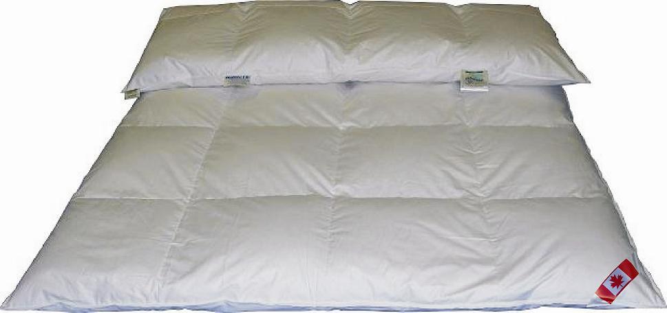 winterbett daunenbett daunendecke bettdecke 155x220. Black Bedroom Furniture Sets. Home Design Ideas