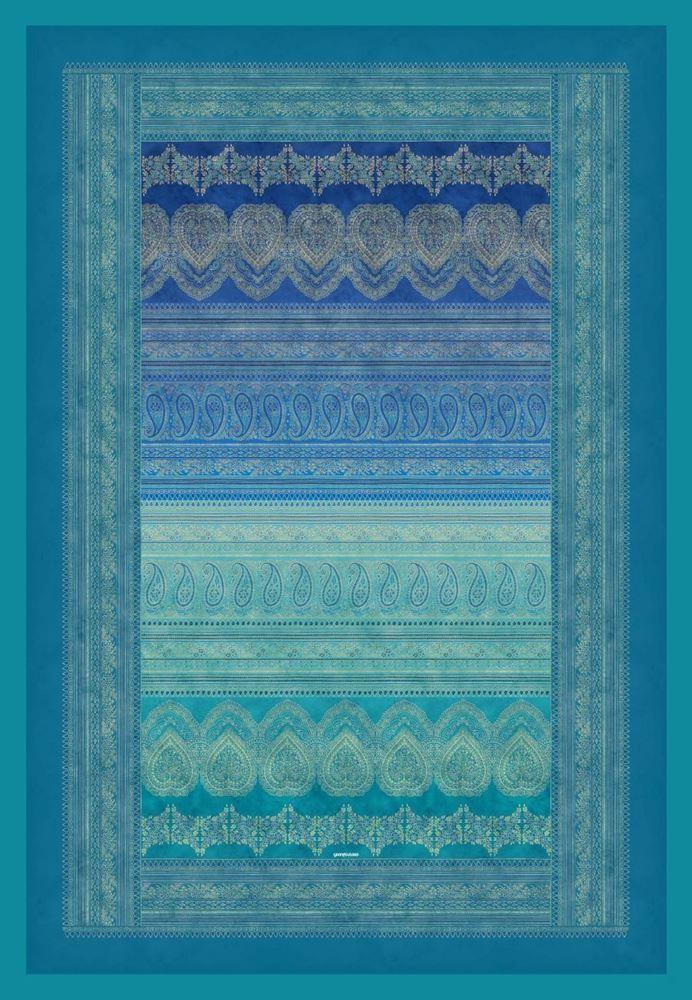 Bassetti Plaid BRUNELLESCHI V2 135x190 cm Sofa- Kuscheldecke NEU