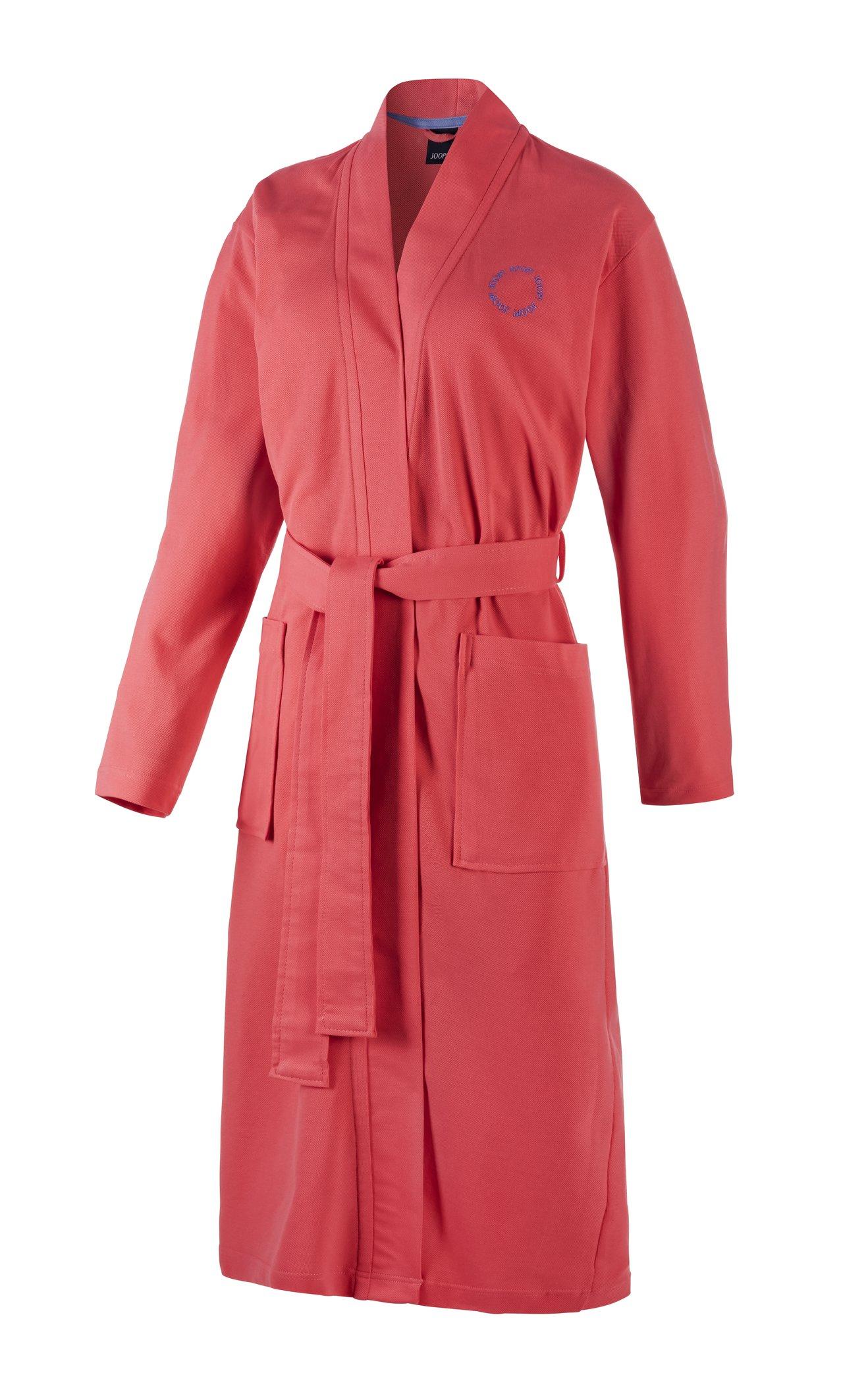 JOOP! Beach Capsule Kimono leichter Bademantel Kollektion 2020 21 Coral L 44-46