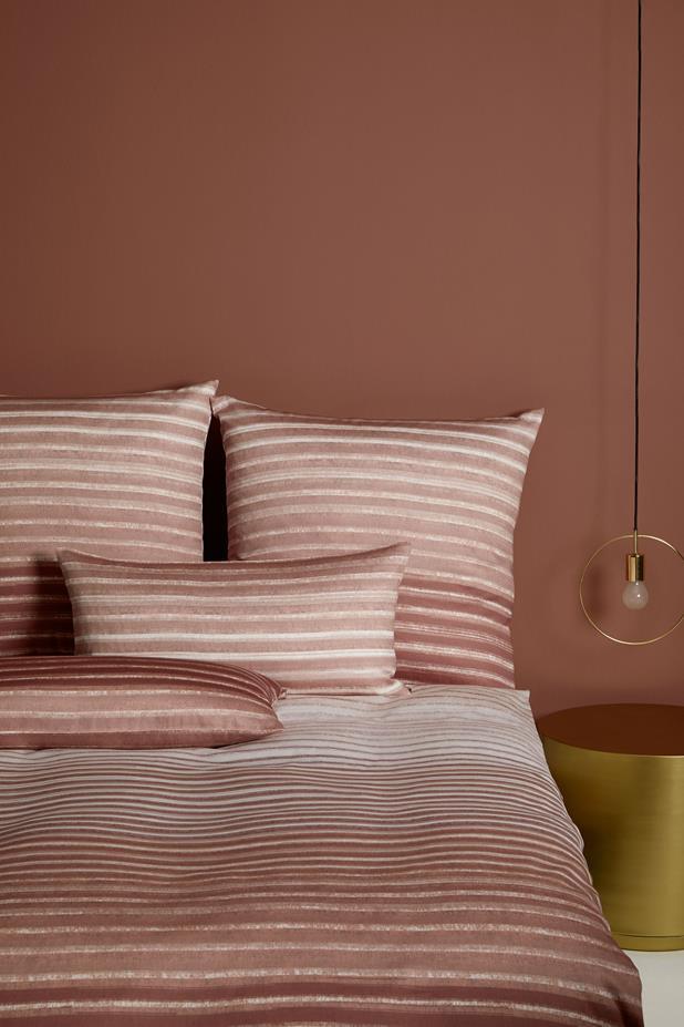 yes for bed Bettwäsche 100% Baumwolle Mako-Satin Layers 774 135x200 cm