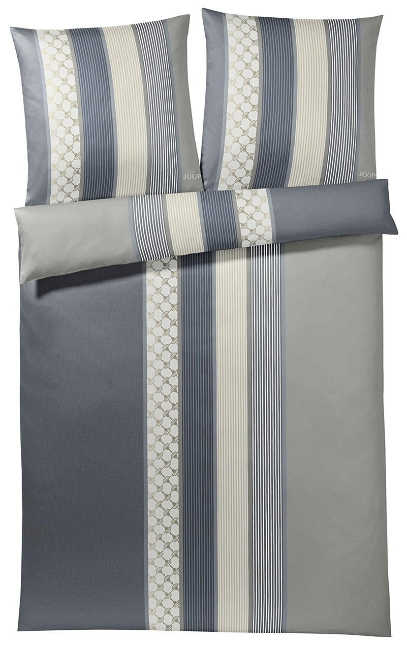 JOOP! Bettwäsche Cornflower Stripes 4069-09 200x 2 2 0 cm Muster-Mix