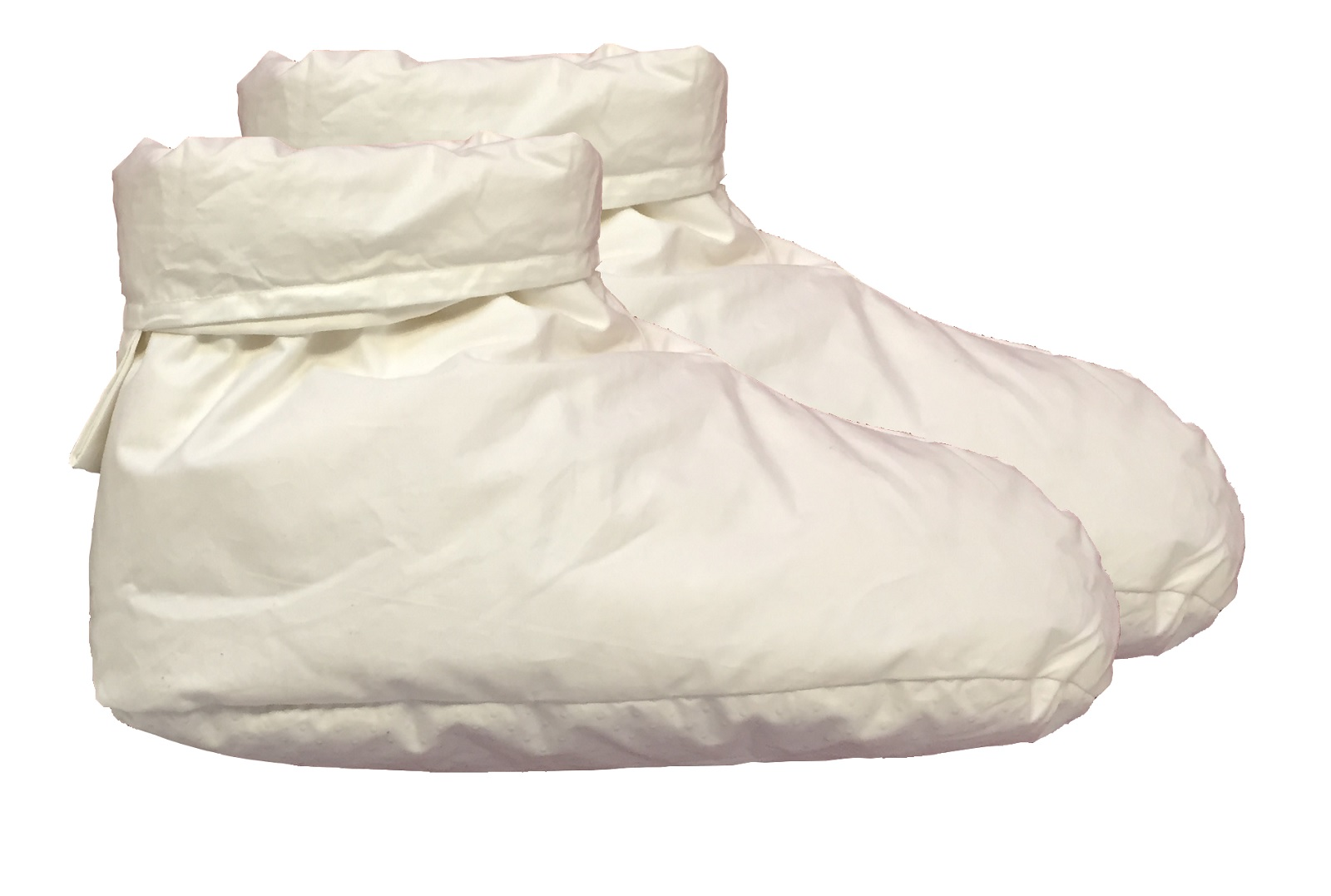 Daunenschuhe Bettschuhe Schlafschuhe mollig warm nie mehr kalte Füße Gr.38-42