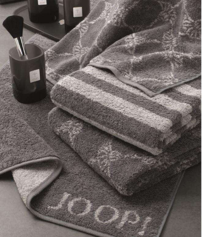 JOOP! Frottierkollektion Classic Stripes 1610 beste Qualität