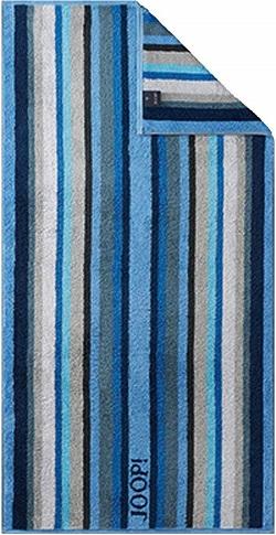 JOOP! SPIRIT Frottierkollektion 1664 11 Ocean Saunatuch 80x200 cm