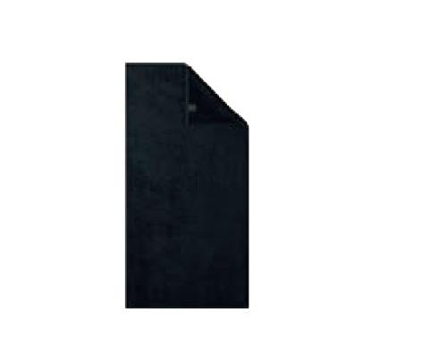 JOOP! Uni-Cornflower 1670-906 Handtuch extraflauschig 50x100 cm Schwarz