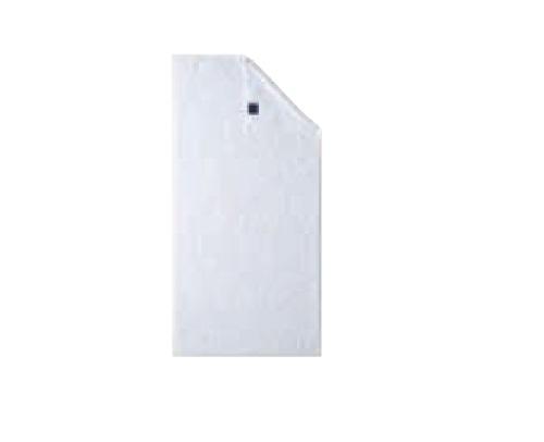 JOOP! Uni-Cornflower 1670-600 Duschtuch extraflauschig 80x150 cm Weiß