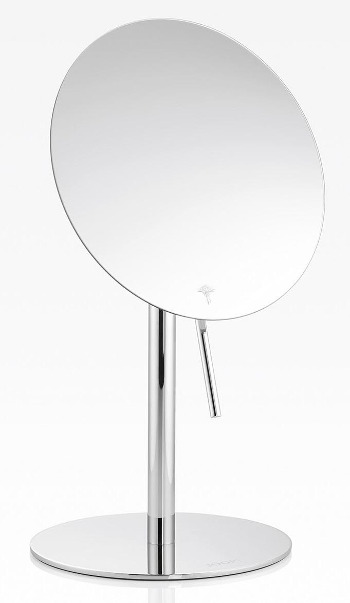 JOOP! Chromeline Stand Kosmetikspiegel 010040000 4 fache Vergrößerung