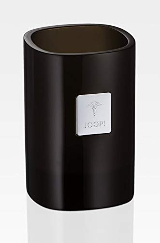 JOOP! Crystal Line Becher Anthrazit 011591423
