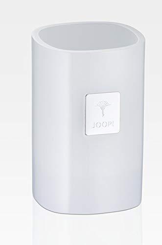 JOOP! Crystal Line Becher Weiß 011591410