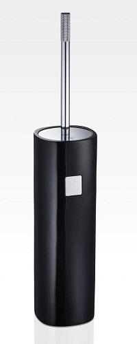 JOOP! Crystal Line freistehende WC Bürstengarnitur Anthrazit 011581423