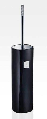 JOOP! Crystal Line freistehende WC Bürstengarnitur Dunkelblau 011581420