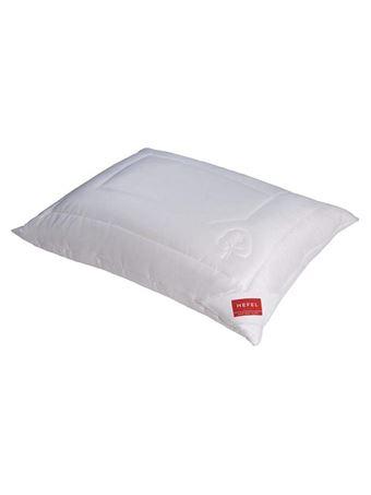 HEFEL Klima Control Comfort Kissen 100% Tencel mit PES Softbausch