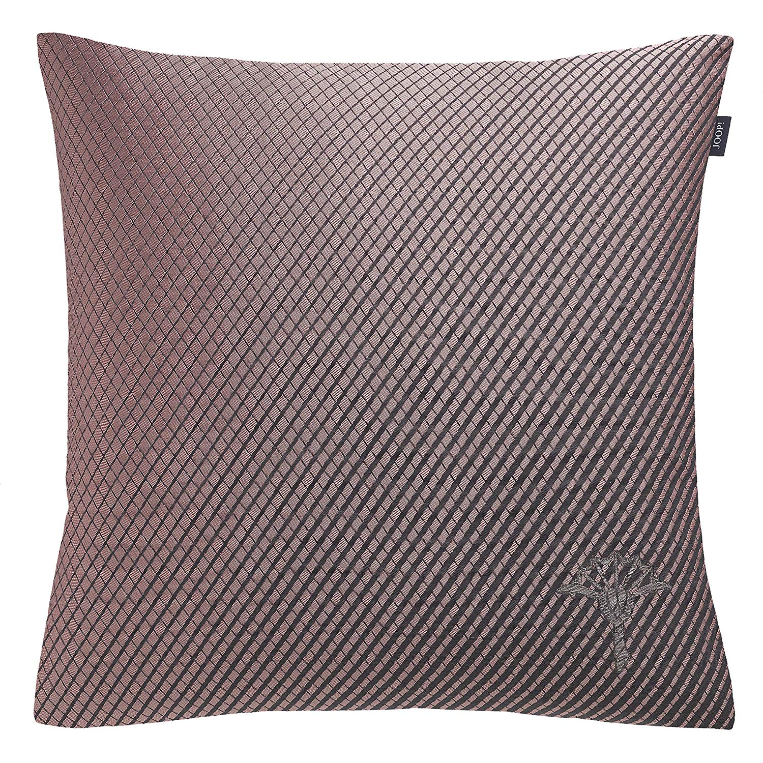JOOP! Kissenhülle Diamond 50x50 cm 50768-075 rose