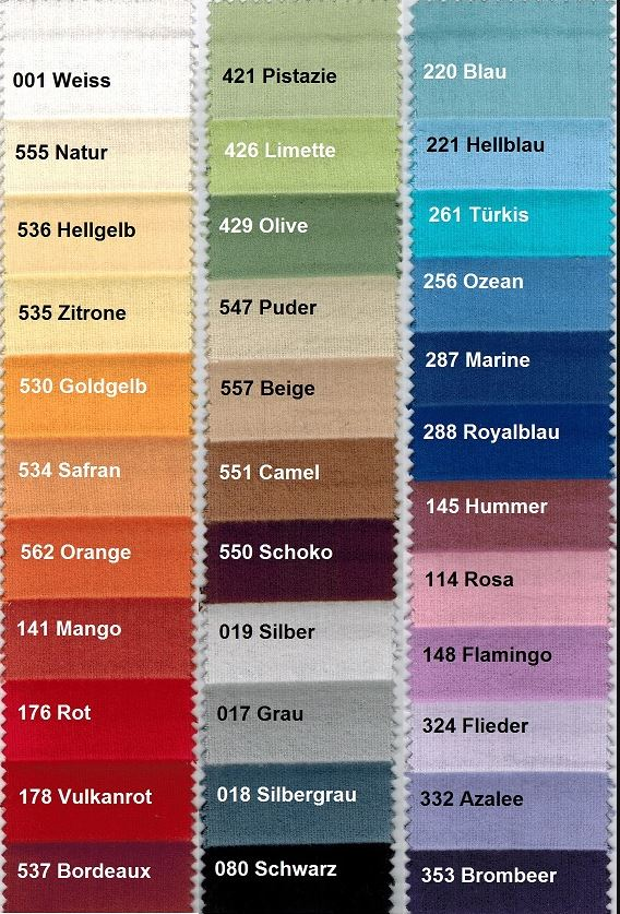 Biberna Frottee Spannbetttuch 80% Baumwolle 90x200 cm Farbe 290 Marine
