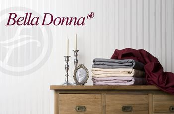 Bella Donna Jersey Spannbetttuch 200/220-200/240 cm optimale Passform
