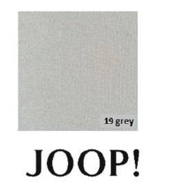 JOOP! Spannbetttuch Feinjersey 140/160x200/220 cm Grey 19